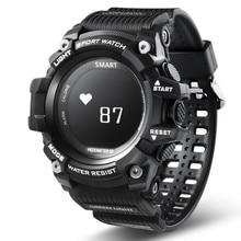 Smart Watch Professional Sports Bluetooth font b Smartwatch b font calls reminder information display IP68 waterproof