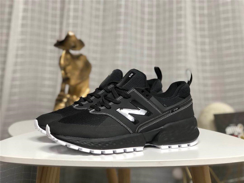 NEW BALANCE 574 V3 Authentic Mens/Womens Running Shoes,MS574GNB Sports Shoes Sneakers Size Eur 36-48NEW BALANCE 574 V3 Authentic Mens/Womens Running Shoes,MS574GNB Sports Shoes Sneakers Size Eur 36-48