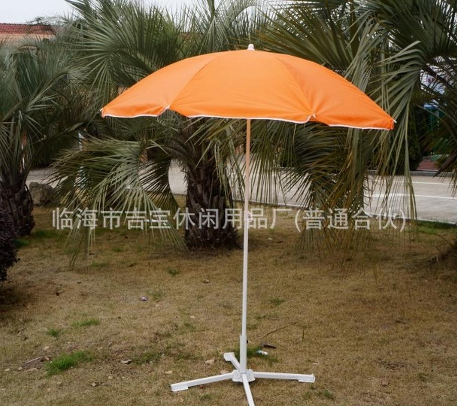 1.7M diameter Outdoor Patio sun-proof Umbrella with Base 2 7 m column 8 bone umbrella sun outdoor umbrellas patio security promotional balcony page 9