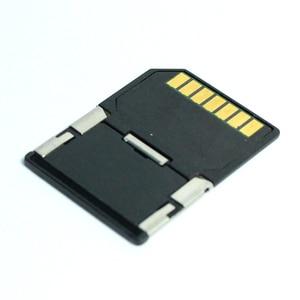 Image 3 - عرض ترويجي!!! 10 قطعة/الوحدة 7PIN 32MB 64MB MMC بطاقة الوسائط المتعددة المحمول RS MMC بطاقة الذاكرة