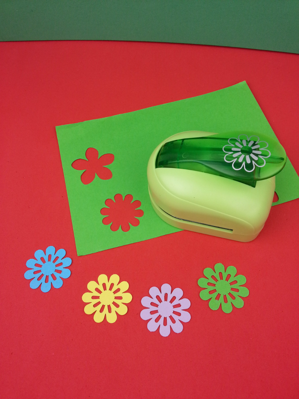 Free Shipping Super Large Size Shaper Punch Craft Scrapbooking