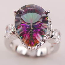 Mystic Crystal Ring
