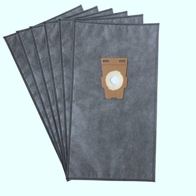 Cleanfairy 6 Micron Magic Mùi Đánh Túi Hút Chân Không Kèm Cáp Sạc Tương Thích Với Kirby F Phong Cách Thay Thế Cho Một Phần #20816 20916