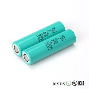 4 шт., для SAMSUNG INR 18650 - 20R 3,6 В 3,7 В 20ач 2000 мАч, динамические литий-ионные аккумуляторы Li-ion (бесплатное зарядное устройство)