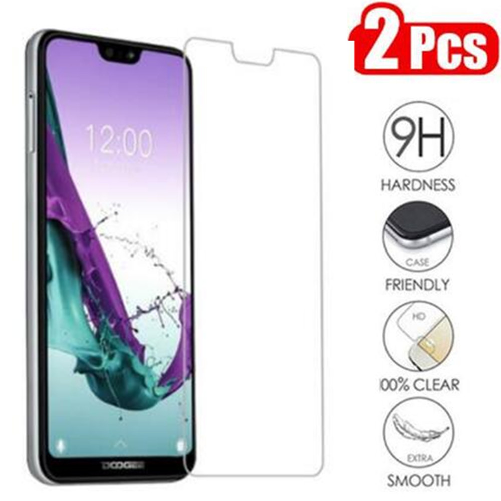 Tempered Glass For Doogee N10 5.84
