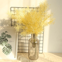 Fog flower artificial home decoration wedding road lead wall fake smog scene layout
