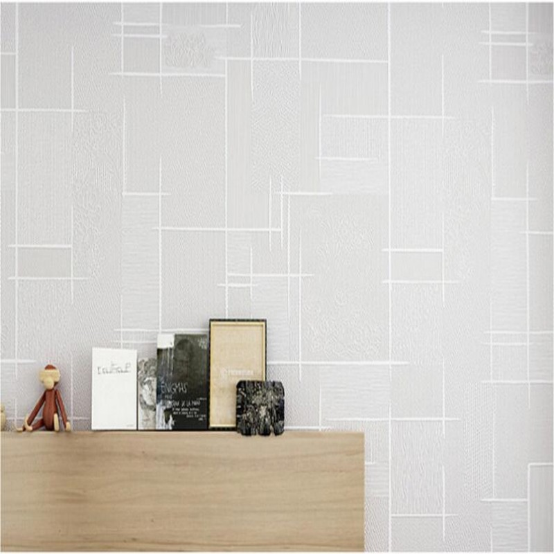 plain simple background bedroom solid soft living garden 3d flower zoom tv beibehang wallpapers