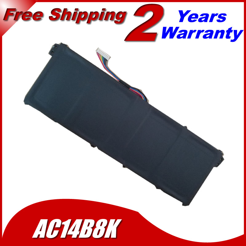 JIGU Laptop Battery Aspire E3-111 112M 112 E5-721 731 731G 771 771G ES1-111 111M 311 711 711G R3-131T R5-471T R7-371T FOR ACER laptop lcd screen for acer aspire e5 772 e5 772g e5 722 e5 722g e5 752g es1 731 es1 731g series 17 3 inch 1600x900 30pin