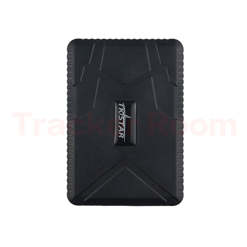 Free Web app Tracking GPS Tracker TK915 Vehicle GPS Locator 10000mAh Battery Standby 120 Days Waterproof