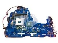 NOKOTION K000111440 Main Board For Toshiba C660 C660 1F1 Laptop Motherboard HM55 DDR3 PWWAA LA 6842P