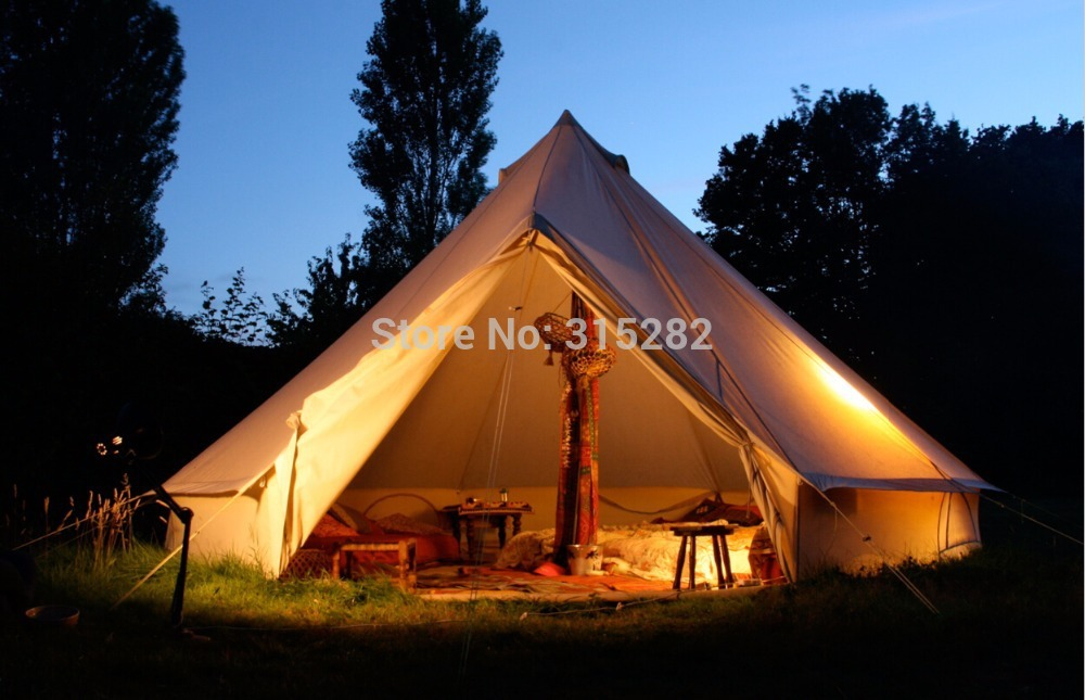 Online Shop High quality Bell tent/Tipi tent Free shipping | Aliexpress Mobile & Online Shop High quality Bell tent/Tipi tent Free shipping ...