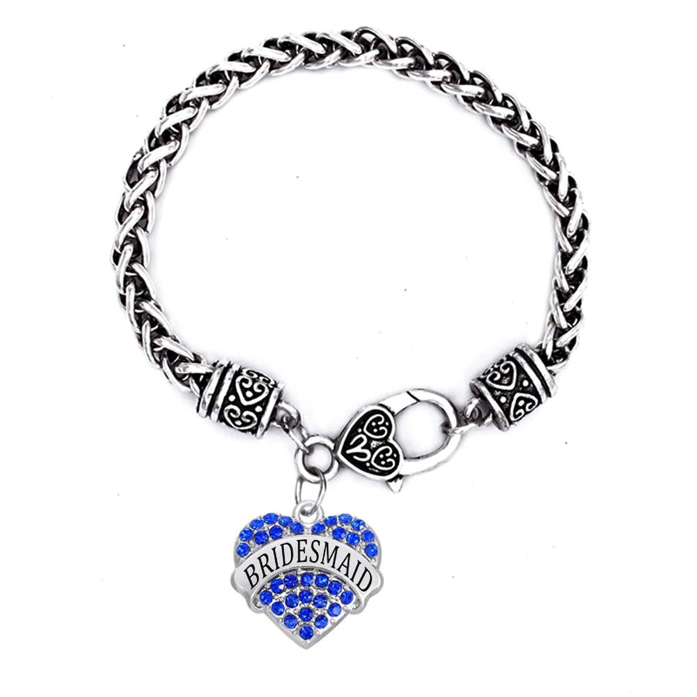 Kleidung & Accessoires Brautschmuck Armband Für Brautschwester Hochzeitschmuck Schmuck Für Hochzeit