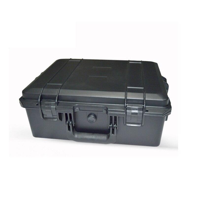 SQ5040 Customized Transport Hard Plastic Shipping Case
