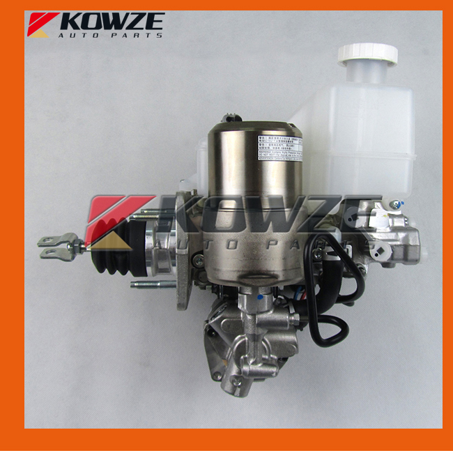 Master Cylinder Price >> ABS Brake Hydraulic Booster Master Cylinder Pump For Mitsubishi Pajero Montero Shogun III IV ...