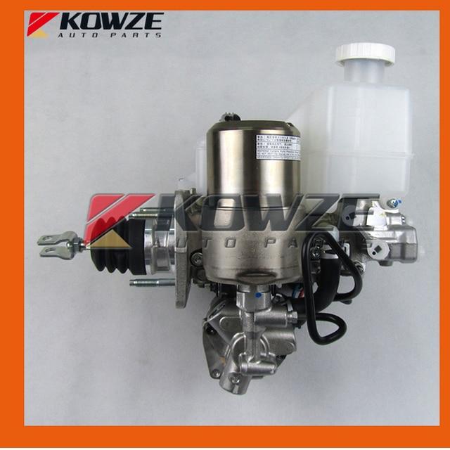 Abs Brake Hydraulic Booster Master Cylinder Pump For Mitsubishi Pajero Montero Shogun Iii Iv Mn116391