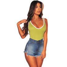 Global Spring and Summer Popular Fashion High Waist Womens Jeans Casual Fringe Sexy Slim Cowgirl Skinny Shorts