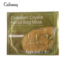 24k aukso veido kaukė kolageno esmė veido kaukė remontas sausas odos balinimas hialurono rūgšties drėgmės kritimas pristatymas