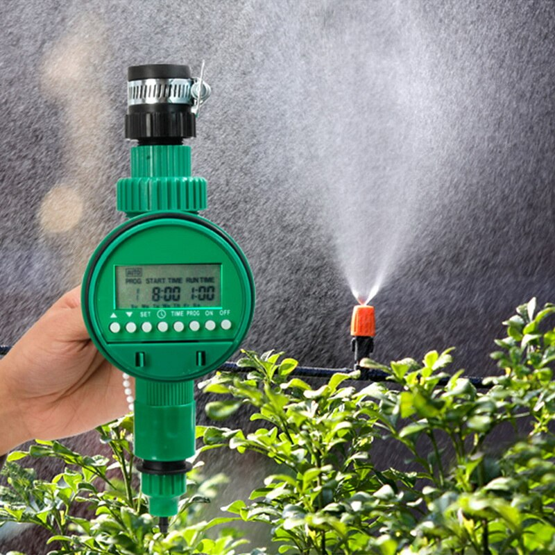 HTB1jGHwa3aH3KVjSZFjq6AFWpXaF - Automatic Smart Irrigation Controller  LCD Display Watering Timer