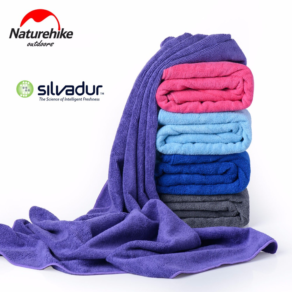 Naturehike Outdoor Sports Quick Drying Towel Camping Hiking Swimming Free Fast Dry Beach Towels For Adults лак для ногтей jessica jessica collection autumn in new york 896