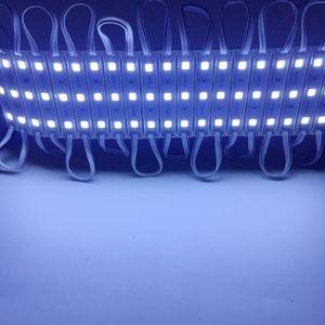 Image 5 - 100 ピース/ロット超高輝度 SMD 5054 LED モジュール広告デザイン高品質 LED モジュール照明 3 LED DC12V