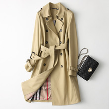 Real Genuine Leather Jacket Women Sheepskin Coat Autumn Winter Coat Women Clothes 2018 Korean Vintage Chaqueta Mujer ZT933