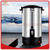 HL15A 6L Counter Top Commercial Water Boiler Milk Warmer Boiler For Coffee Bar Shop