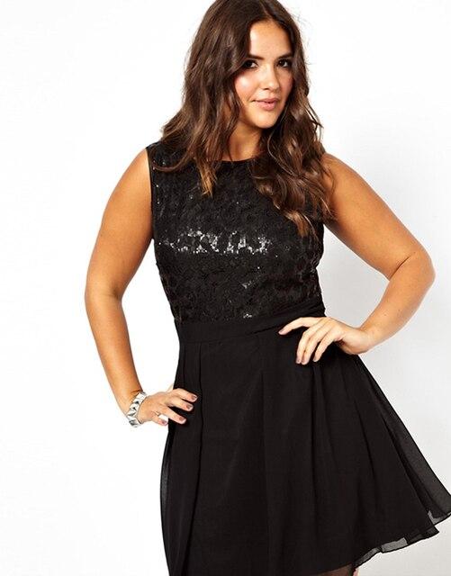 Womens sexy designer chiffon vestido de festa shinning lace patchwork plus size vestido de verão desgaste vestido de renda 6xl vestido 5042