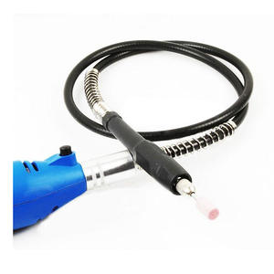 Dremel Flexible Shaft Rotary Grinder Tool For Engraving Machine Extension Cord
