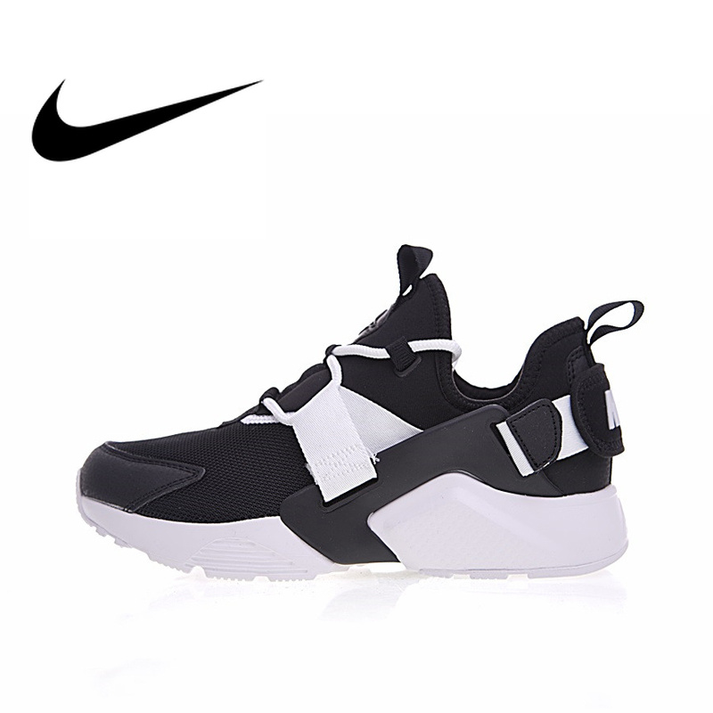Original Authentic Nike AirHuarache Womens Running Shoes Sneakers Breathable Sport Outdoor Good Quality Leisure durable AH6804Original Authentic Nike AirHuarache Womens Running Shoes Sneakers Breathable Sport Outdoor Good Quality Leisure durable AH6804