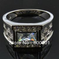 Hot zilveren ringen voor mannen  duim ringen voor mannen