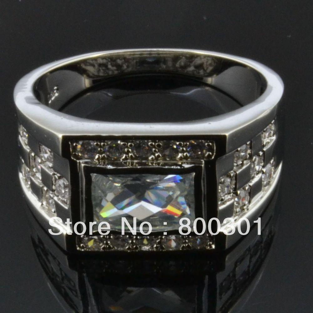 hot silver rings for men, thumb rings for men