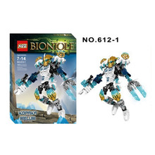 XSZ 612 1 Biochemical Warrior BionicleMask of Light Bionicle Kopaka Melum Bricks Building font b Block