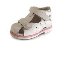 New 1 Pair Summer Toe Cover Boy Children Sandals Shoes Kids Child S Shoes