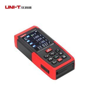 Image 2 - UNI T UT396B lazer mesafe ölçer 120m lazer telemetre 2MP kamera Lofting Test tesviye enstrüman alan/hacim veri depolama