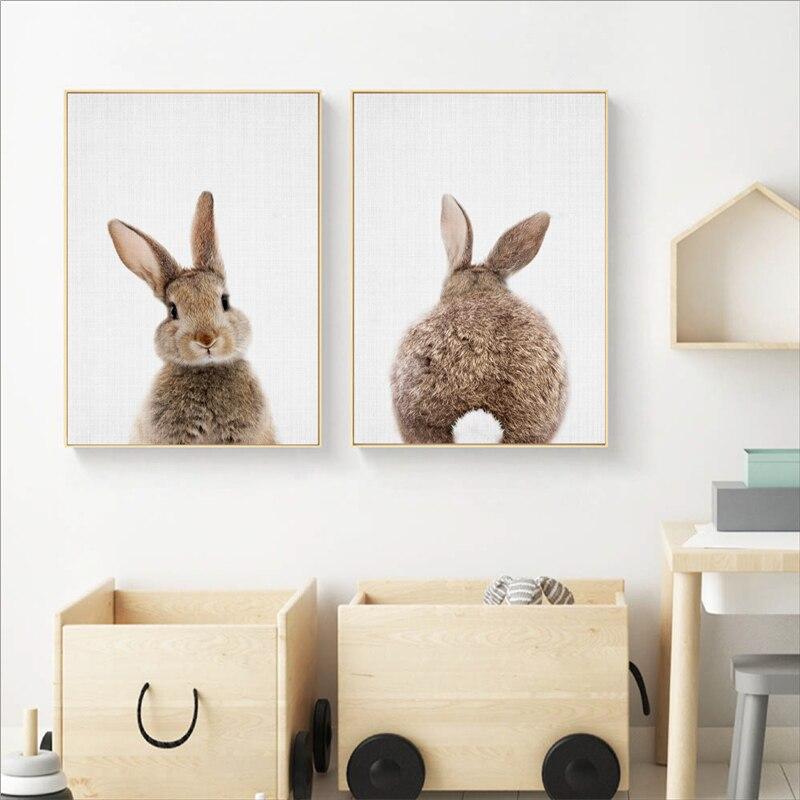 Nursery Animal Prints