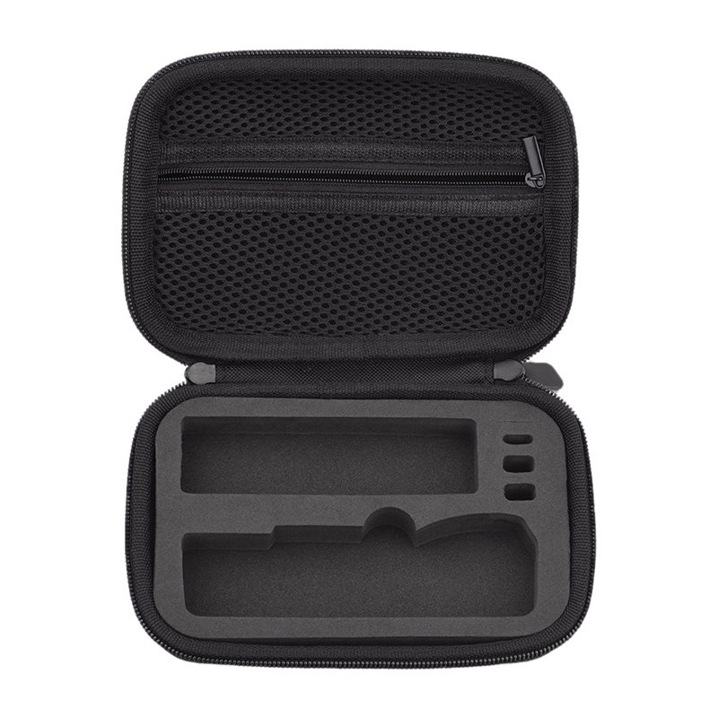 For-Dji Osmo Pokcet Eve Water-Resistant Storage Bag With Strap Osmo Pocket Portable Carry Case Accessories image