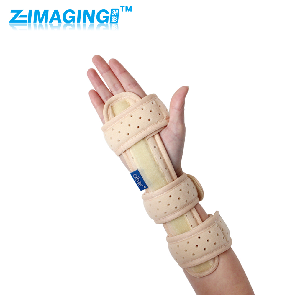 Motorcycle gloves carpal tunnel syndrome - Hot Sales Bandage Orthopedic Hand Brace Wrist Support Finger Splint Carpal Tunnel Syndrome China