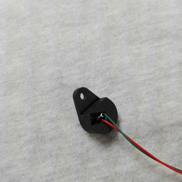 Wiegand Effect Sensor with two wire for BSP1/2\