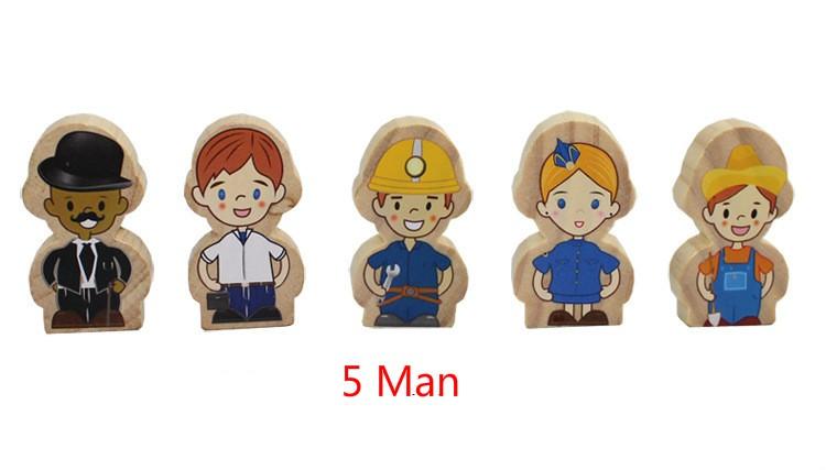 5 man
