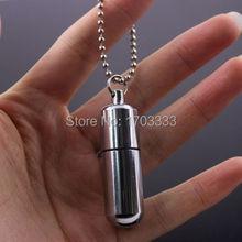 200PCS Super Mini Pill keychain Vintage Oil Lighter DHL Fedex Free Shipping