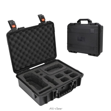 Impermeabile Valigia Borsa A Prova di Esplosione Per Il Trasporto Caso Storage Bag Box per DJI Mavic 2 Pro Drone Accessori