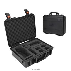 Image 1 - Wodoodporna walizka torebka odporny na eksplozje futerał do przenoszenia pudełko torba do przechowywania akcesoriów DJI Mavic 2 Pro Drone