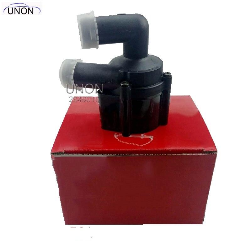 Pompe à eau auxiliaire de liquide de refroidissement Autoleader 5N0965561 pour Volkswagen pour siège Audi