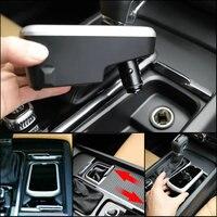 Автомобильное беспроводное зарядное устройство для volvo XC90 Новый XC60 S90 V90 C60 V60 2018 2019 специальное Мобильного Телефона Зарядная Пластина Автомо