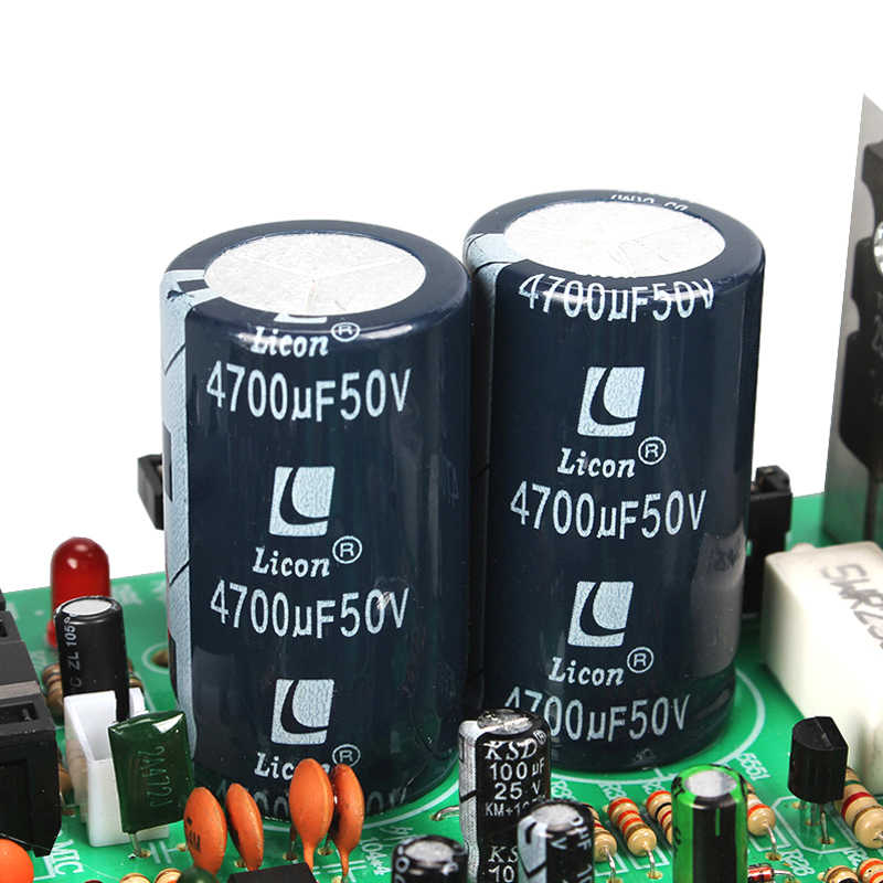 Аудио усилитель Совет HIFI Цифровой ревербератор Мощность усилитель 250 Вт x 2 2,0 аудио предусилитель сзади усиления с тон Управление E3-004