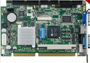 PCA-6743VE board ISA half long card
