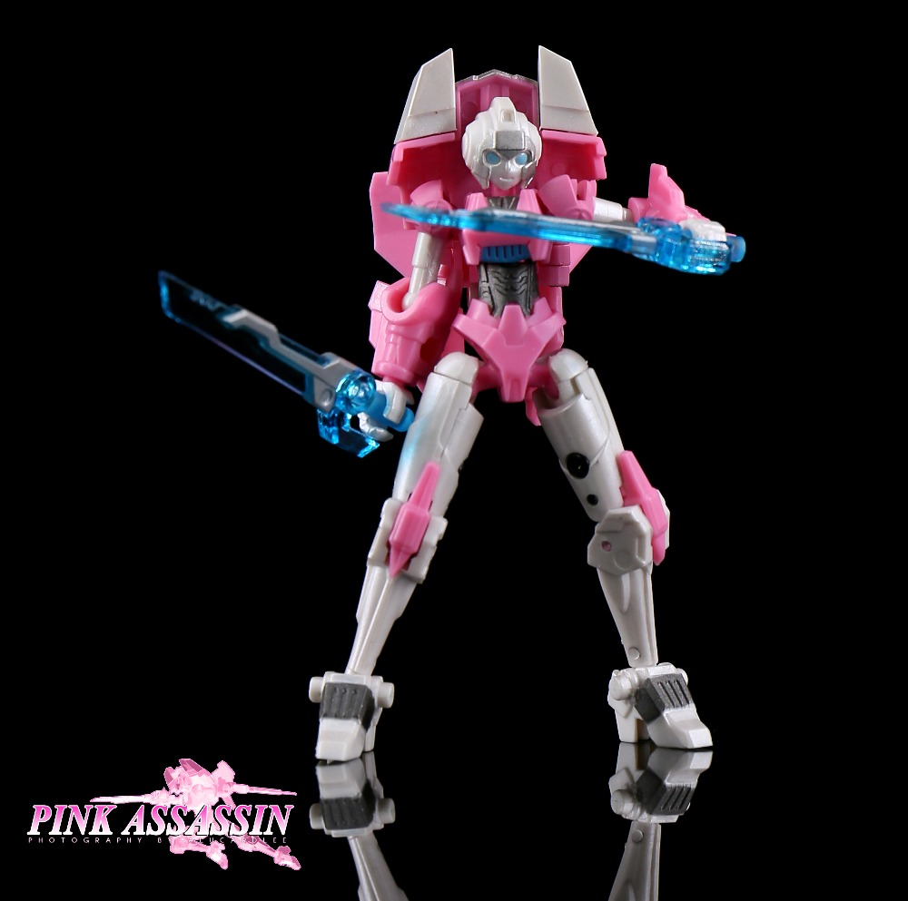 (In STOCK) Toys IronFactory IF-EX16 LEAH