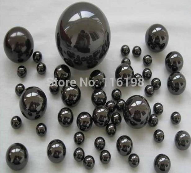 26.9875mm 26.9875 mm 17/16 SI3N4 ceramic balls Silicon Nitride balls used in bearing/pump/linear slider/valvs balls G10