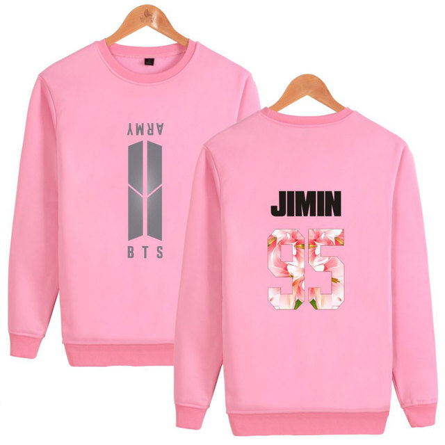 The Army Sweatshirt