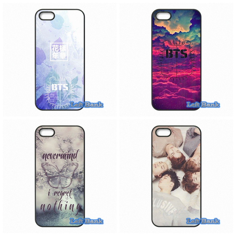 Bangtan Boys BTS Rap Monster Phone Cases Cover For Samsung